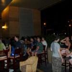 Xpats Bar in Shenzhen
