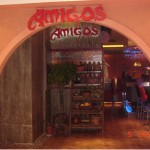 Amigos Restaurant and Bar