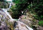 San Zhou Tian Scenic Spot