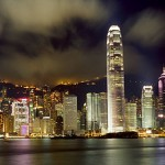 A place in HK to get your China Visa