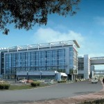 New hospital building will accomodate more patients