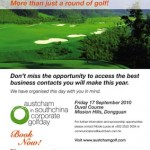 AustCham in South China Corporate Golf Day