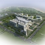 New medical center to be built in Shenzhen
