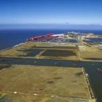 AustCham Shanghai Offers a Yangshan Deep Water Port Tour