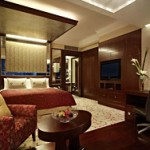 Futian Shangri-La offers Shenzhen-Hong Kong Hop Over Package