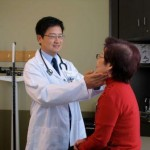 family physicians assigned to 20 health clinics