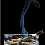 Smoking banned in hazardous places