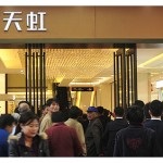 New Shopping centers to attract Shenzhen shoppers