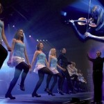 """Irish Song and Dance, """"Ragus the Show"""" Live in Shenzhen"""