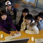 Students to lead promotions on English speaking