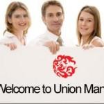 Union Mandarin