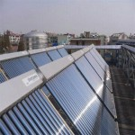 Solar heating systems required for new homes