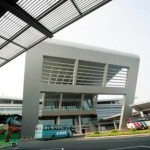 Shenzhen Bay opens new departure hall for travelers