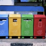 City to impose fine for improper waste disposal