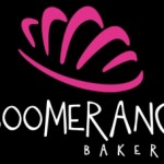 Boomerang Bakery Special 10% off deliveries