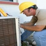 Dirty air conditioners poses a health threat to employees