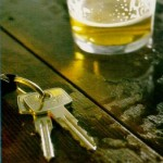 More people detained for drunk driving
