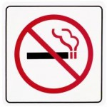 Establishments find it hard to ban smoking