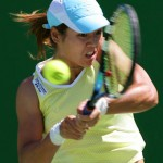 Sixth seed Li Na ousted from Madrid Masters