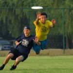 Shenzhen Ultimate Frisbee