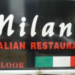 Restaurant Review – Milano