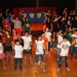 Middle School Musical Pulls the Pieces Together