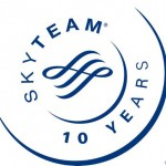 SkyTeam Alliance gained two more airlines