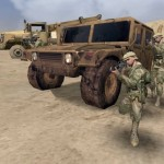 Army devised online game to train soldiers for combat