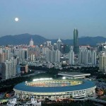 Shenzhen among top cities with high wages