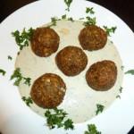 Restaurant Review – Ahava Israeli Cuisine