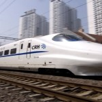 More efforts placed in perfecting the country's high speed rail system