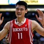 Chinese basketball fans to stop watching if Yao Ming retires