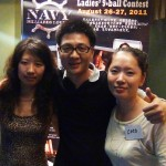 Navy Ladies' 9-Ball Contest - Day 2