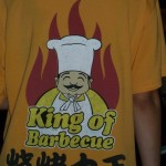 Restaurant Review – King of BBQ