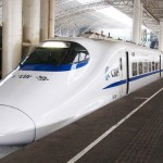 New ruling reduces speed of China's bullet trains