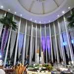 Grand Mercure New Themed Dinner Buffets