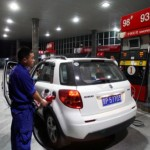 Gas stations offering lower gas prices to motorists
