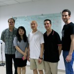 Results from Shenzhen's first BootUP! Weekend