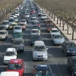 City to impose traffic controls for the National Day Holidays