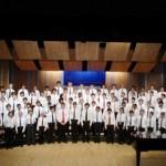 SIS Hosting Middle School Boys' Honor Choir Festival