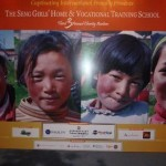 3rd Annual Seng Girls Home Charity Auction