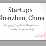 Startup Tuesday #11 - China Seed Fund Founder Talks to Startups!