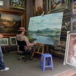 Second Oil Painting Fair to open in Shenzhen