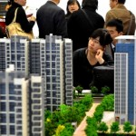 Property prices in 100 cities lower in October