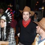 Cowboys Party at Rapscallions