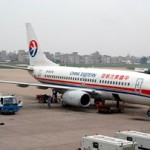 Airlines added more flights out of Shenzhen