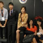 THIMUN Singapore - A MUNderful Experience