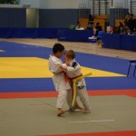 Fusion at HK 2011 Junior Judo Championships