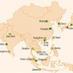 Strong Showing for Chinese Cities on List of Asia-Pacific Cities of the Future