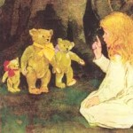 The True Story of Goldilock and the Three Bears